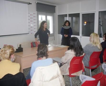 Imatge de la noticia El Consell Comarcal de la Ribera d'Ebre implementa a la comarca la metodologia 'Assessment Center', un procés de selecció basat en les competències transversals