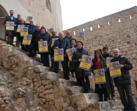 Imatge de la noticia Catorze restaurants de la Ribera d'Ebre participen a les Jornades Gastronòmiques de la Clotxa