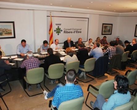 Imatge de la noticia Aprovat el conveni de col·laboració amb l'Administració Oberta de Catalunya per la millora de la prestació dels serveis públics amb la utilització de les TIC