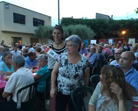 Imatge de la noticia Móra d'Ebre acull el 23 d'agost la VII Festa de l'Avi i l'Àvia Comarcal de la Ribera d'Ebre 2016