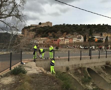 Imatge de la noticia En marxa el primer Pla d'Ocupació comarcal per a beneficiaris de la Renda Mínima d'Inserció