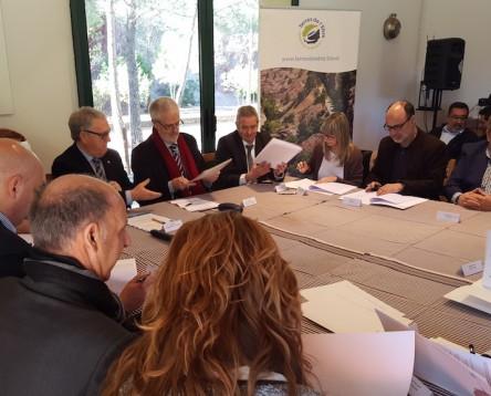Imatge de la noticia La Ribera d'Ebre es promocionarà com a destinació turística en fires nacionals i internacionals de la mà de la Diputació i l'Agència de Turisme de Catalunya