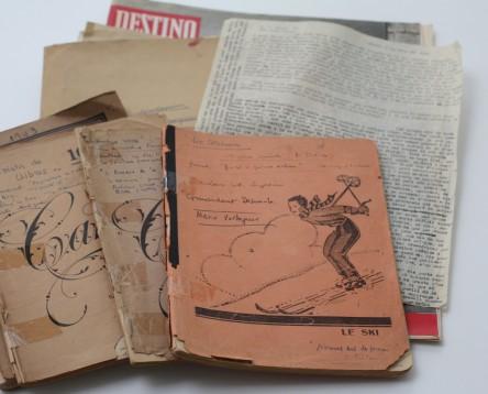 Imatge de la noticia L'historiador Josep Sancho guanya la Beca d'Estudi i serà l'encarregat d'escriure la biografia d'Artur Bladé