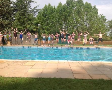 Imatge de la noticia Una trentena de nens i nenes de la Ribera s'apropen a les noves tecnologies durant les colònies d'estiu