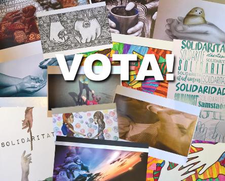 Imatge de la noticia Obertes les votacions per triar l'obra guanyadora del primer Premi Ribera Art 2016