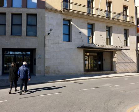 Imatge de la noticia El Consell Comarcal de la Ribera d'Ebre incorpora un servei d'atenció a familiars de malalts mentals