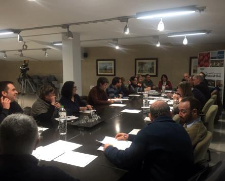 Imatge de la noticia El Consell Comarcal de la Ribera d'Ebre inicia els tràmits per renovar el servei de transport escolar a la comarca