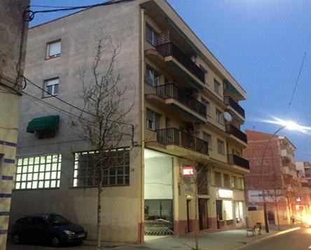 Imatge de la noticia L'Oficina de l'Habitatge de Ribera d'Ebre atén més de 2.000 consultes i signa 31 nous contractes de lloguer social durant el 2016