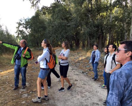 Imatge de la noticia La Ribera d'Ebre invertirà més d'un milió d'euros al voltant del GR-99 gràcies a un ajut FEDER