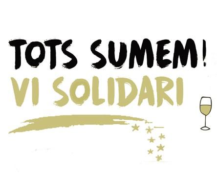 Imatge de la noticia El Consell Comarcal dóna suport al vi solidari de la Cooperativa Agrícola de Corbera d'Ebre a favor del Jeroni de Moragas