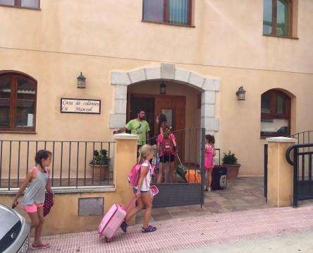 Imatge de la noticia Més de 1300 joves participen aquest estiu a activitats de lleure a la comarca