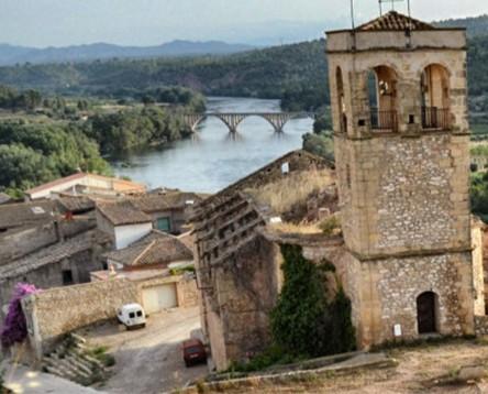 Imatge de la noticia Garcia acull aquest any la Festa de l'Avi i Àvia Comarcal de la Ribera d'Ebre, amb 13 candidats