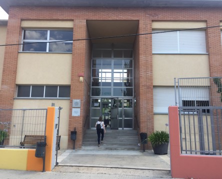 Imatge de la noticia Més de 2.700 alumnes riberencs  han començat aquesta setmana el nou curs escolar