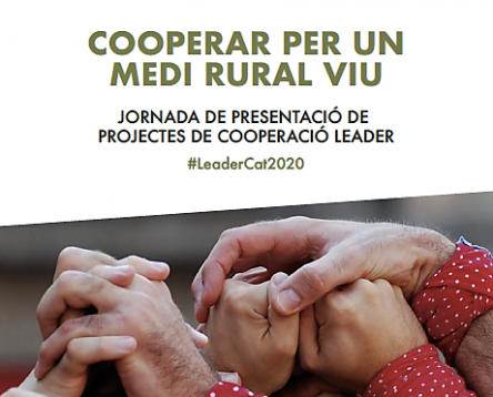 Imatge de la noticia La Ribera d'Ebre presenta el Cowocat_Rural i el Camí Natural del GR-99 com a model de cooperació al món rural