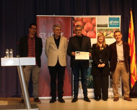 Imatge de la noticia El periodista Jordi Duran Suàrez, guanyador del XVIII Premi d'Assaig Artur Bladé i Desumvila