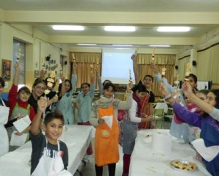 Imatge de la noticia 76 alumnes de la Ribera d'Ebre han obtingut una beca de menjador escolar aquest curs 2017/18