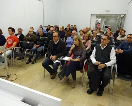 """Imatge de la noticia Comença el cicle de conferències """"Ibers i romans a l'Ebre"""", itinerant a la Ribera d'Ebre"""