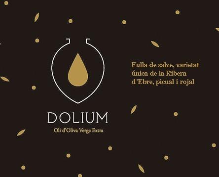 Imatge de la noticia Es presenta en societat 'Dolium', el nou oli gurmet de la Ribera d'Ebre
