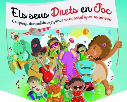 Imatge de la noticia 167 nens i nenes riberencs tindran el seu regal el dia de reis amb l'ajuda de Serveis Socials i Creu Roja