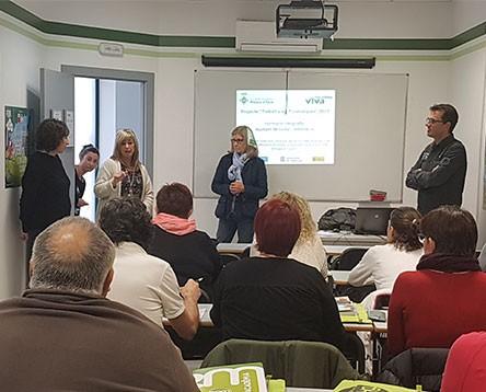 Imatge de la noticia Comença un nou curs de Cuina i Rebosteria que inclou pràctiques en empreses de la Ribera d'Ebre