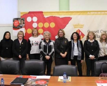 Imatge de la noticia El Consell Comarcal de la Ribera d'Ebre es suma al programa d'emprenedoria femenina 'Gira Mujeres'