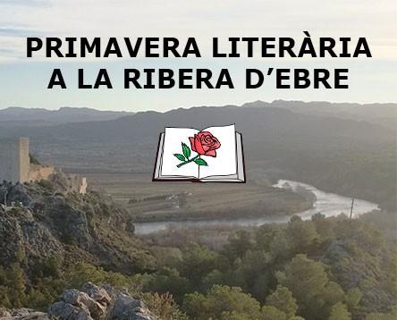 Imatge de la noticia El I Premi Ribera d'Ebre de Poesia Recitada enceta la primavera literària a la nostra comarca