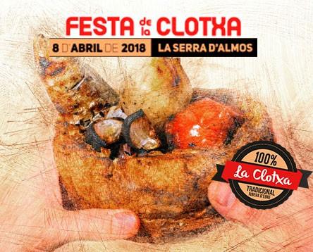 Imatge de la noticia Una gran carpa acollirà la 15a Festa de la Clotxa a la Serra d'Almos per prevenir la pluja diumenge