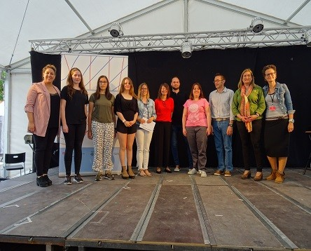 Imatge de la noticia Els joves escriptors ebrencs són els protagonistes del XIV Premi Llibresebrencs.org de relats curts per Internet
