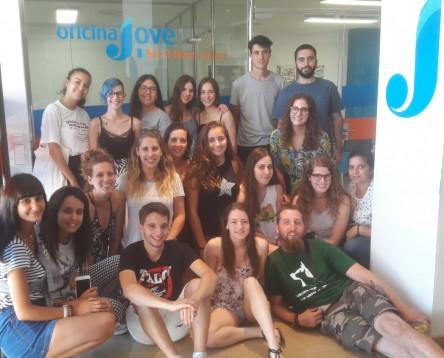 Imatge de la noticia 25 joves de la Ribera d'Ebre i la Terra Alta es formen com a monitors de lleure en un curs impulsat per Joventut