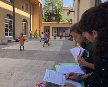 Imatge de la noticia Més d'un miler de nens i joves participen aquest estiu a les activitats de lleure que s'organitzen a la Ribera d'Ebre amb 120 monitors