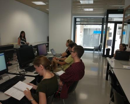 Imatge de la noticia Últims dies per inscriure's a un curs sobre recursos digitals per a negocis locals que comença el dilluns 15 al Consell Comarcal