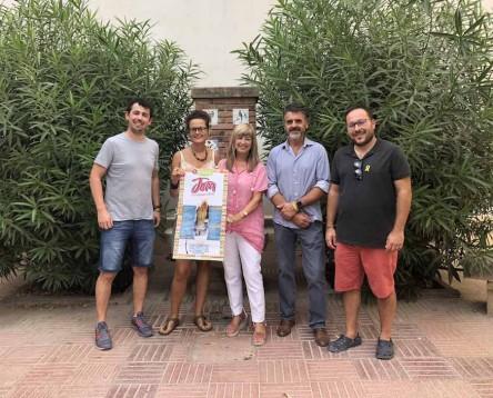 Imatge de la noticia Benissanet es retrobarà aquest dissabte amb la seva jota de foc en la 9a Festa de la Jota de la Ribera d'Ebre