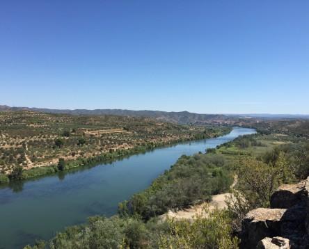 Imatge de la noticia El Consell Comarcal suma una subvenció del Pla de Foment Turístic al 'Camí de Sirga, Camí de Riu' per desenvolupar l'oferta turística al voltant del GR-99