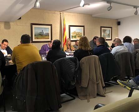Imatge de la noticia Nou clam unànime de la Ribera d'Ebre per construir una alternativa econòmica i laboral per al futur postnuclear