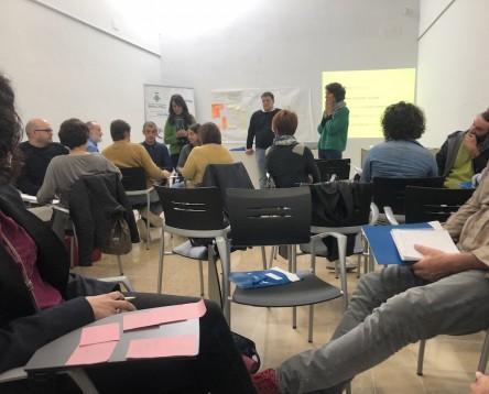 Imatge de la noticia El sector agroalimentari de la Ribera comença a definir les línies d'actuació per consolidar el producte local i la venda de proximitat