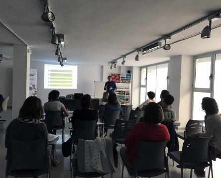Imatge de la noticia Continuem treballant per definir línies d'actuació per potenciar el producte riberenc i la venda de proximitat