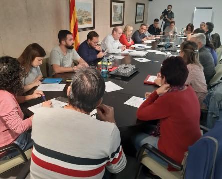 Imatge de la noticia El Consell Comarcal de la Ribera d'Ebre avança en la implantació de la tecnologia 5G al polígon del Molló