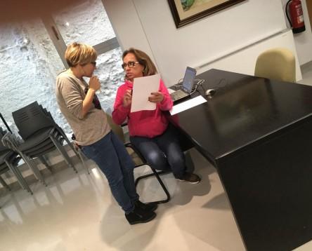 Imatge de la noticia El 'Mètode Grönholm' a la Ribera d'Ebre, per facilitar la contractació de persones adients