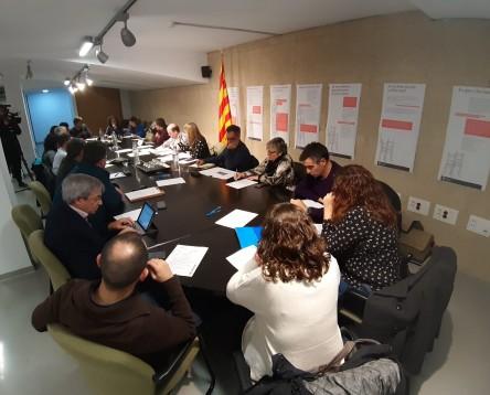 Imatge de la noticia La Ribera d'Ebre sol·licita una reunió amb el Síndic per conèixer l'informe de deficiències en seguretat nuclear