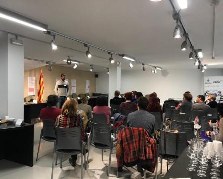 Imatge de la noticia La Ribera d'Ebre vol visibilitzar els seus productes locals