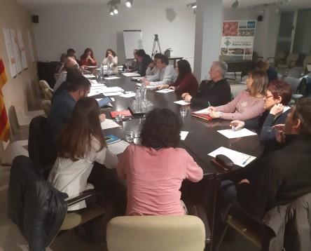Imatge de la noticia El Consell Comarcal de la Ribera aprova un pressupost que posa èmfasi en l'atenció a les persones