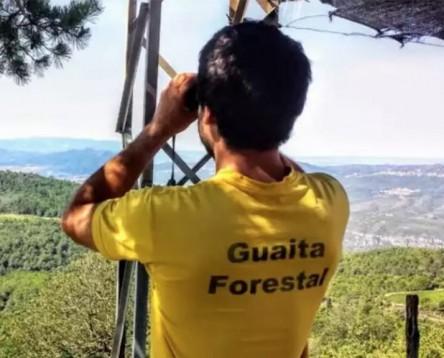 Imatge de la noticia Front comú dels consells comarcals de l'Ebre pel manteniment dels punts de guaita