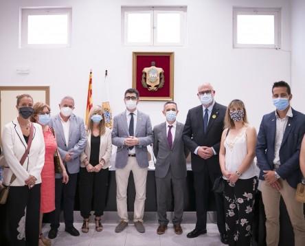 Imatge de la noticia Neix la primera 'Àrea 5G' de Catalunya a la comarca de la Ribera d'Ebre