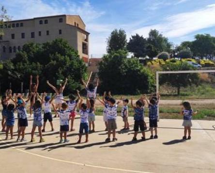 Imatge de la noticia Més de 500 nens i joves de la Ribera d'Ebre han gaudit d'activitats de lleure aquest estiu