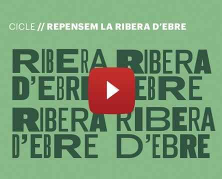 Imatge de la noticia VÍDEO: 'Reptes poblacionals i habitacionals per al 2050'