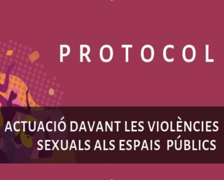 Imatge de la noticia La Ribera d'Ebre defineix els protocols d'actuació davant els casos de violència sexual en espais públics d'oci