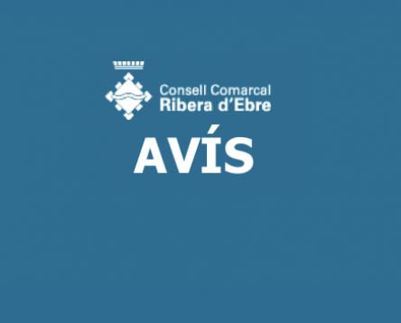 Imatge de la noticia La Ribera d'Ebre suspèn cinc rutes de transport escolar per la presència de neu i gel a les carreteres