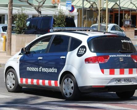 """Imatge de la noticia Els Mossos activen una aplicació web de """"cita prèvia per posar denúncies a comissaria"""