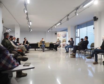 Imatge de la noticia Agricultura invertirà prop de350.000€ en 5anys per al cultiu del kiwi a la Ribera d'Ebre