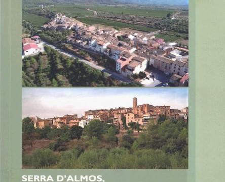 Imatge de la noticia El CERE dedica la revista 'Miscel·lània' a la Serra d'Almos, Darmós i Llaberia